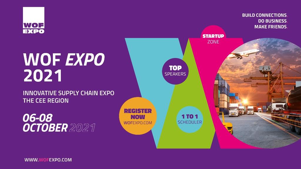 WOF EXPO