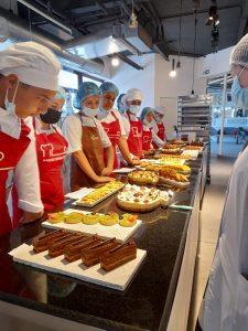 bakery school
