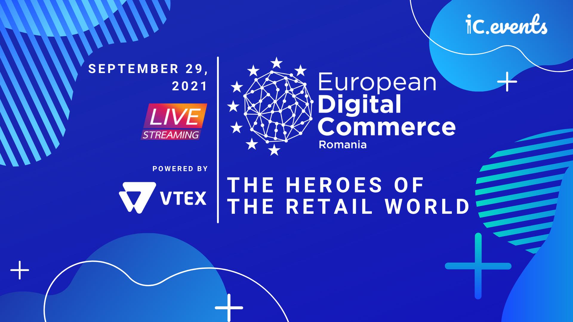 european digital ecommerce