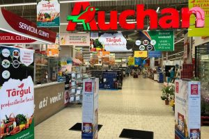 retail Auchan