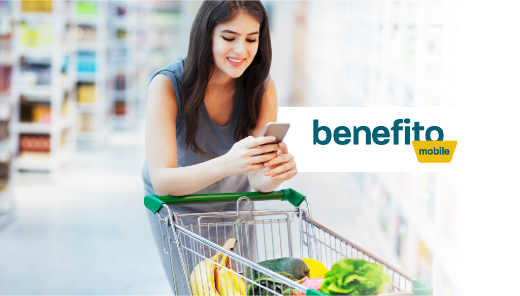 Benefito Mobile